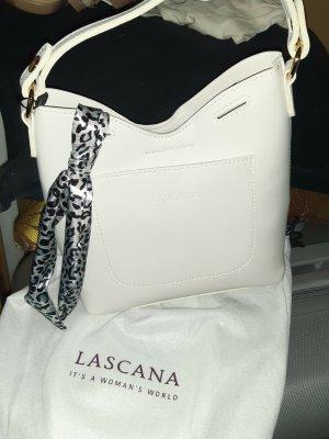 Mini Tasche von Lascana in weiß