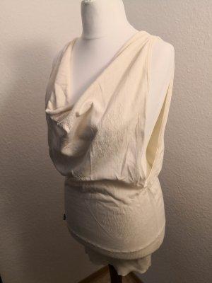 Nümph Mini Dress natural white