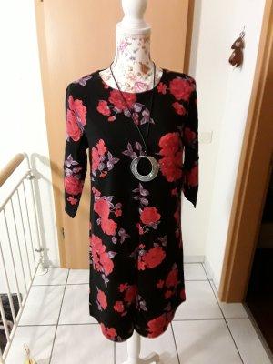 BODY FLIRT Sukienka mini Wielokolorowy