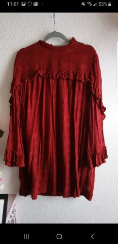 H&M Tunic Dress multicolored