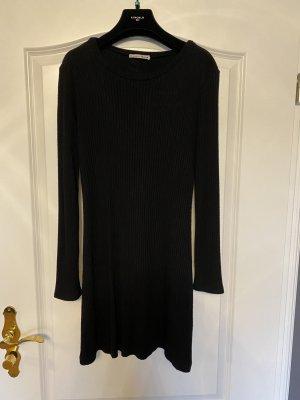 Minikleid aus Tencel