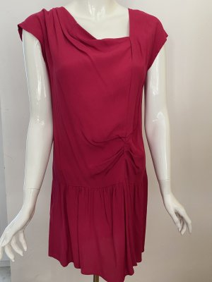 Comptoir des Cotonniers Mini Dress magenta