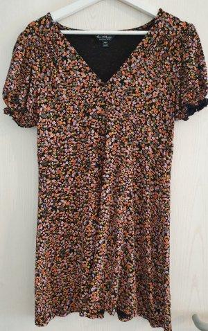 Miss Selfridge Summer Dress multicolored