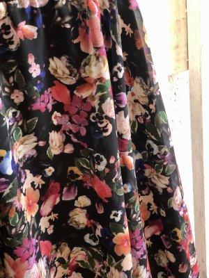 Minikleid H&M ~ Blumenliebe