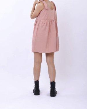 Minikleid in rosa