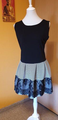 Minikleid in Zweiteiler-Optik, MY HAILY'S, Größe XL+/42