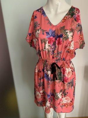 Minikleid Kleid Tunika Gr 38 40 L