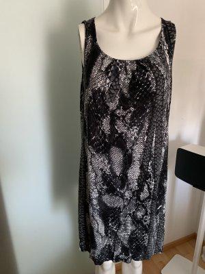 Minikleid Kleid Tunika Gr 40 42 XL von Street One