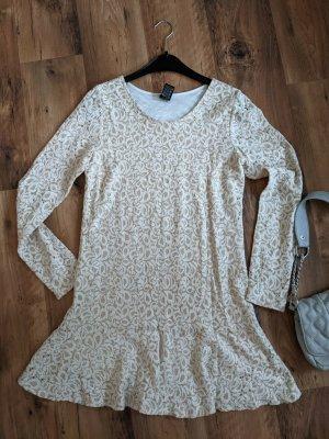 unknown Lace Dress cream