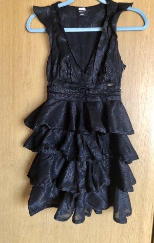 Minikleid Miss Sixty schwarz