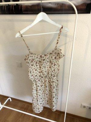 Mango Sukienka mini Wielokolorowy