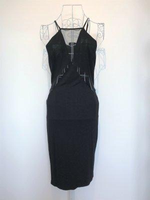 Club L Mini Dress black
