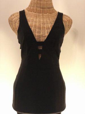 ASOS DESIGN Petite Robe courte noir
