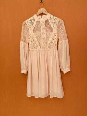 Danity Lace Dress multicolored