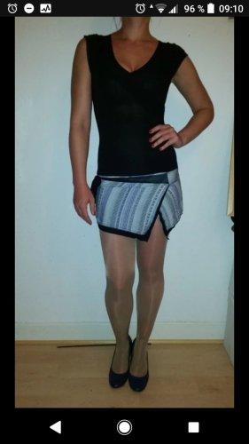 Minikleid oder Longtop von Promod