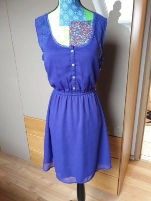C&A Clockhouse Robe d'été multicolore