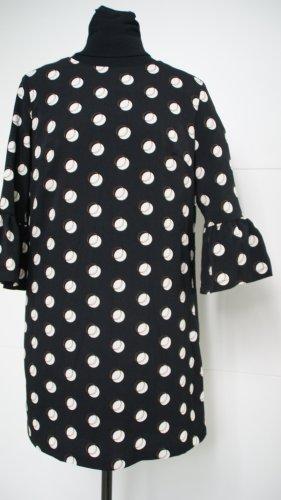 Anonyme Designers Mini Dress multicolored polyester