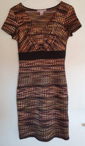 Anna Field Shortsleeve Dress black