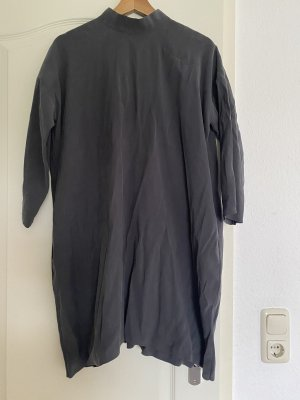COS Sukienka mini czarny-szary