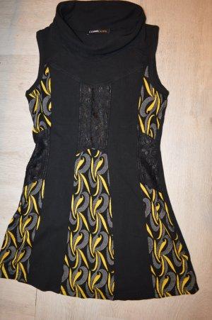 Cosima Mini Dress multicolored