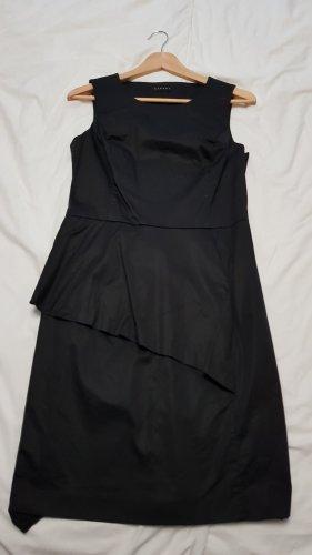 Minikleid von Sisley schwarz Gr.36