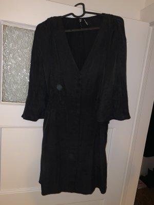 Zara Robe courte noir