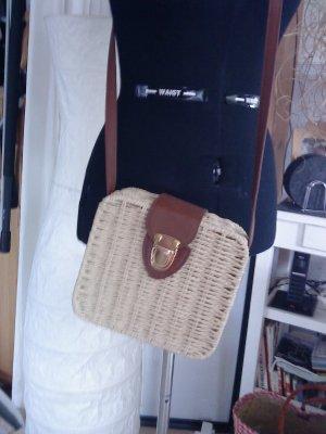 Primark Bolso tipo cesta marrón-marrón arena