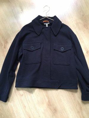 Minimalistische Jacke von H&M