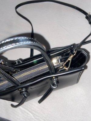 Minimalistische Tasche
