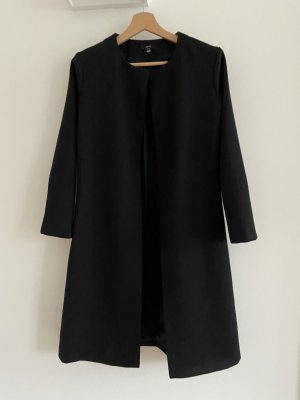 Raoul Frock Coat black