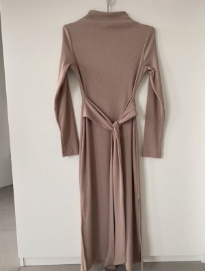 Minimalistischer Kleid ✨ ungetragen ✨Puder Rose