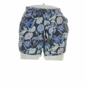 Beach Shorts multicolored viscose