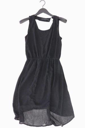 Minimum Abendkleid schwarz Größe 34
