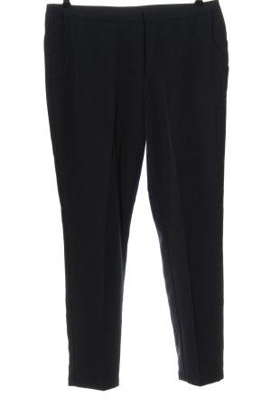 Minimum Pantalón de vestir negro estilo «business»