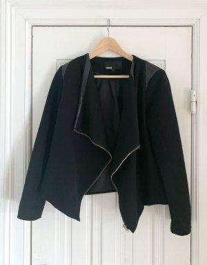 Minimum Blazer schwarz