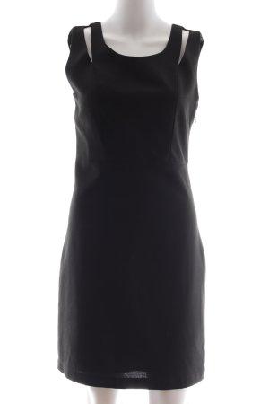 Minimum Etuikleid schwarz Elegant