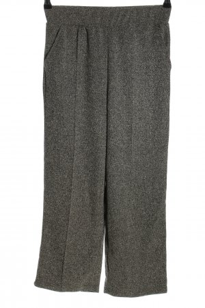 Minimum High Waist Trousers light grey casual look