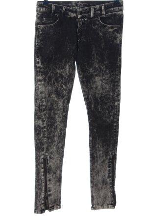 Minimum High Waist Trousers black casual look