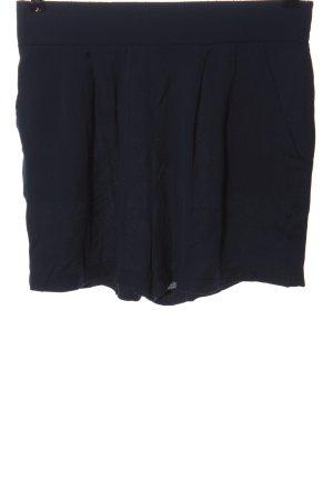 Minimum Pantalón corto azul look casual