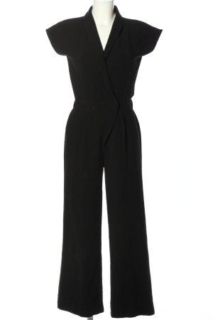 Minimum Jumpsuit schwarz Casual-Look
