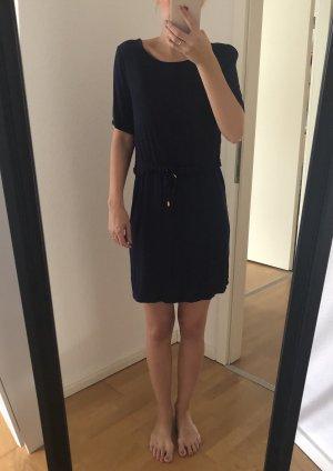 Minimum Kleid dunkelblau