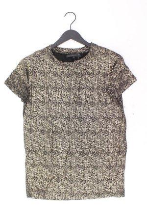 Minimum Camiseta color oro Viscosa