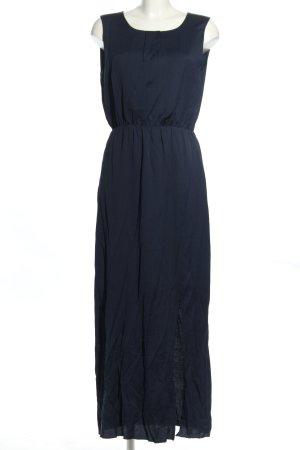 Minimum Sukienka maxi niebieski W stylu casual