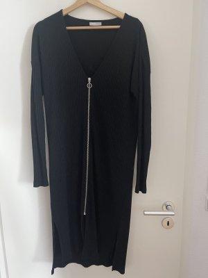 Minimum Maxi abito nero
