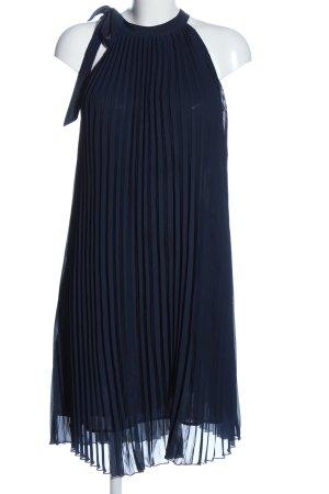 Minimum Robe courte bleu élégant