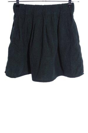 Minimum Mini rok khaki elegant