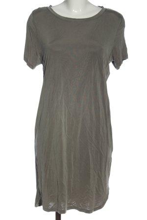 Minimum Robe t-shirt gris clair style décontracté