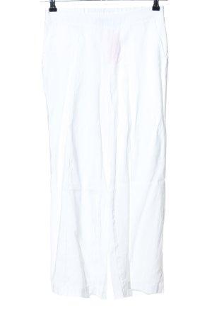 Minimum Jersey Pants white casual look