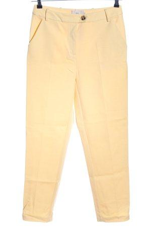 Minimum Jersey Pants primrose casual look
