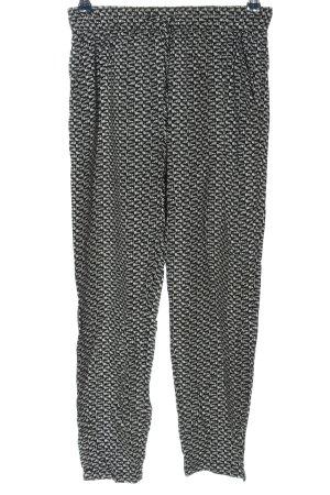 Minimum Jersey Pants black-white casual look